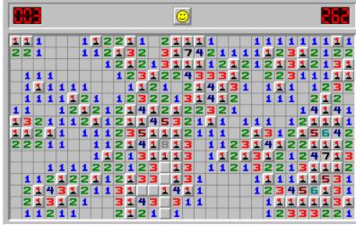 Sjećaš li se 4/4 kompjuterskih igara prije interneta?