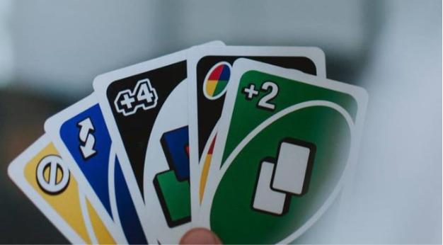 Kako igrati Uno igricu