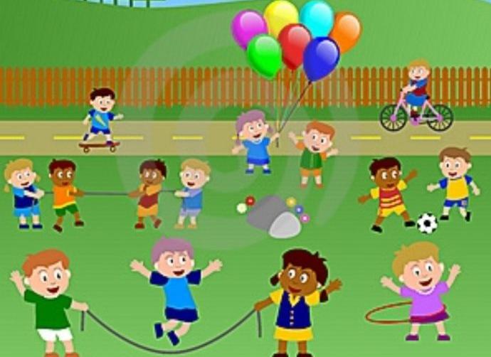 5 igrica kada je djeci dosadno: Zaigrajte!