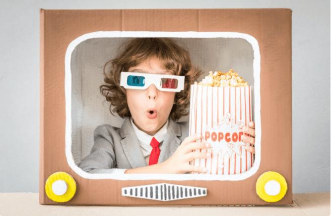 Najbolji filmovi za djecu