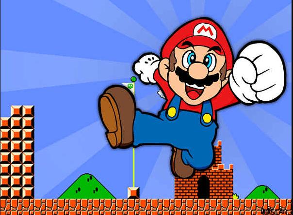 Super Mario igrica