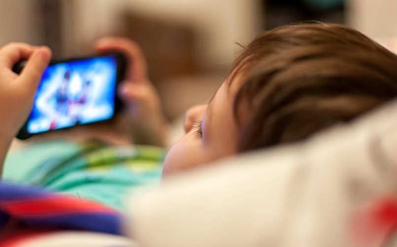 odnos djece prema tehnologiji