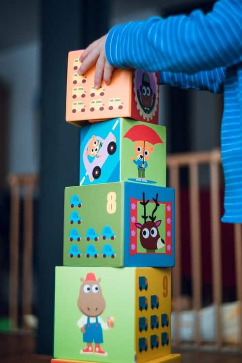 znakovi koji pokazuju na to da je vaše dijete nadareno