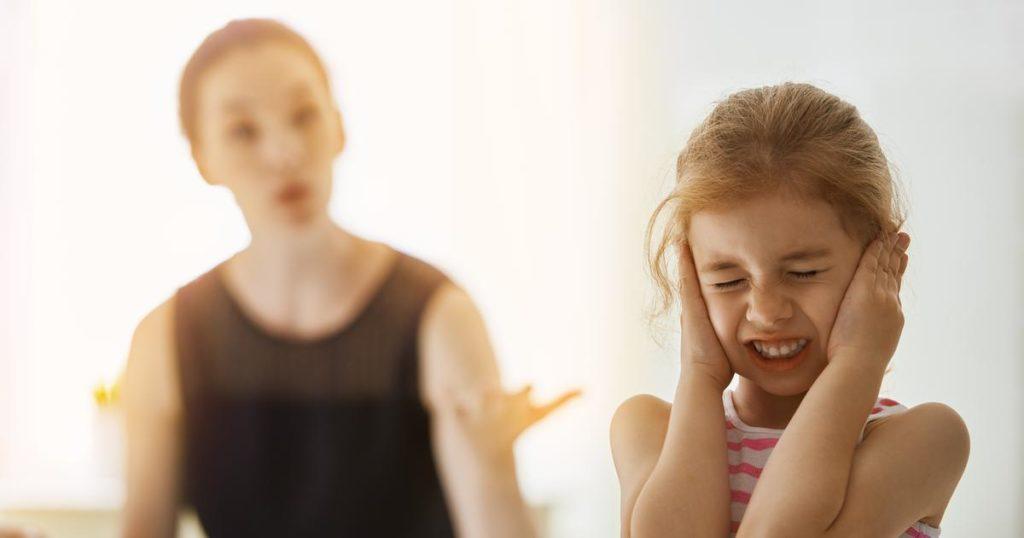 10 razloga zašto roditelji ne reaguju na loše ponašanje djece