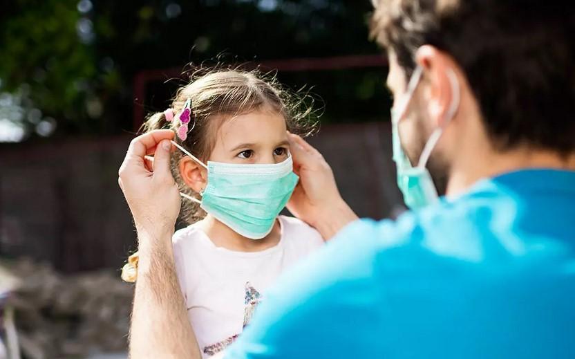 Sredstva za dezinfekciju ruku su veoma opasna za djecu