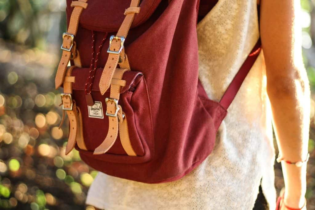 kako izabrati idealan ruksak za prvacica