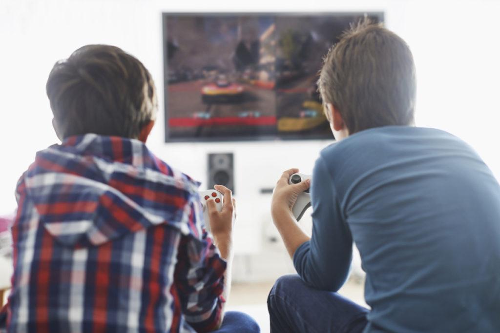 Da li video igrice utiču na povećanje inteligencije kod djece