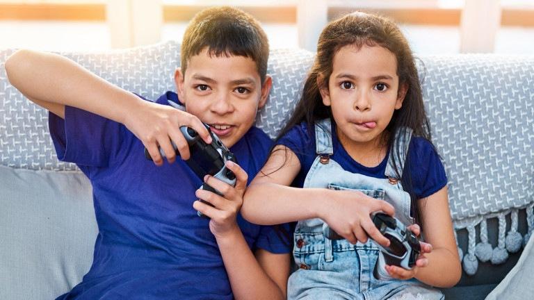 Kako igrice utiču na mozak djeteta
