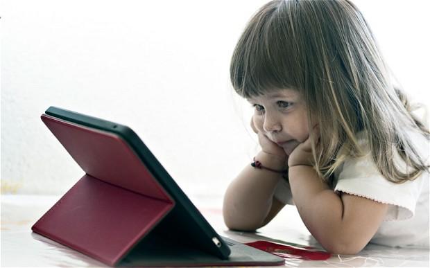 Kako internet utiče na djecu