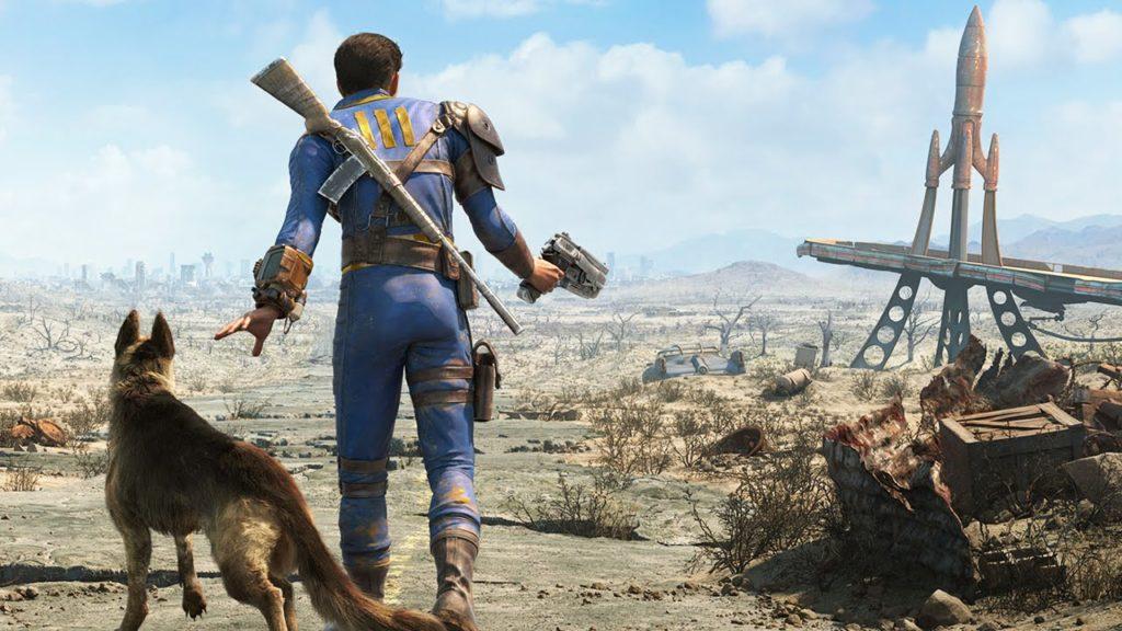 Najbolje igre za PlayStation 4