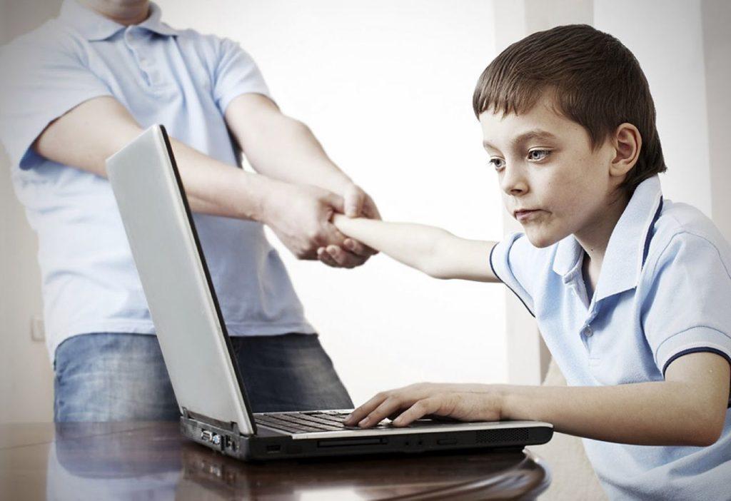 Ovisnost od igrica kod djece