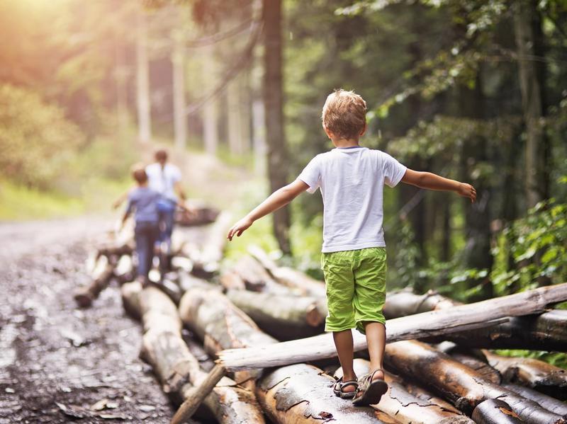 Djeca kojoj je dozvoljeno da budu slobodnija odrast će u samopouzdanije osobe