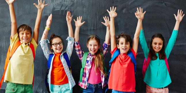 Kako pripremiti dijete za prvi dan škole
