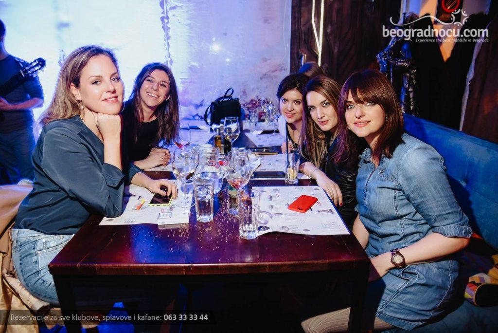 Restorani Beograd – prijestolnica dobre hrane