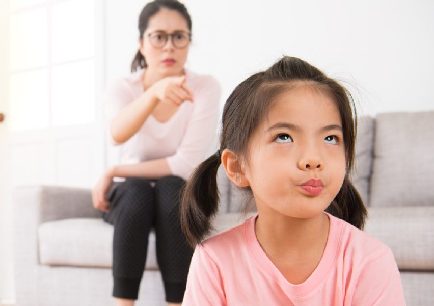 5 roditeljskih pogrešaka zbog kojih ih djeca ignorišu